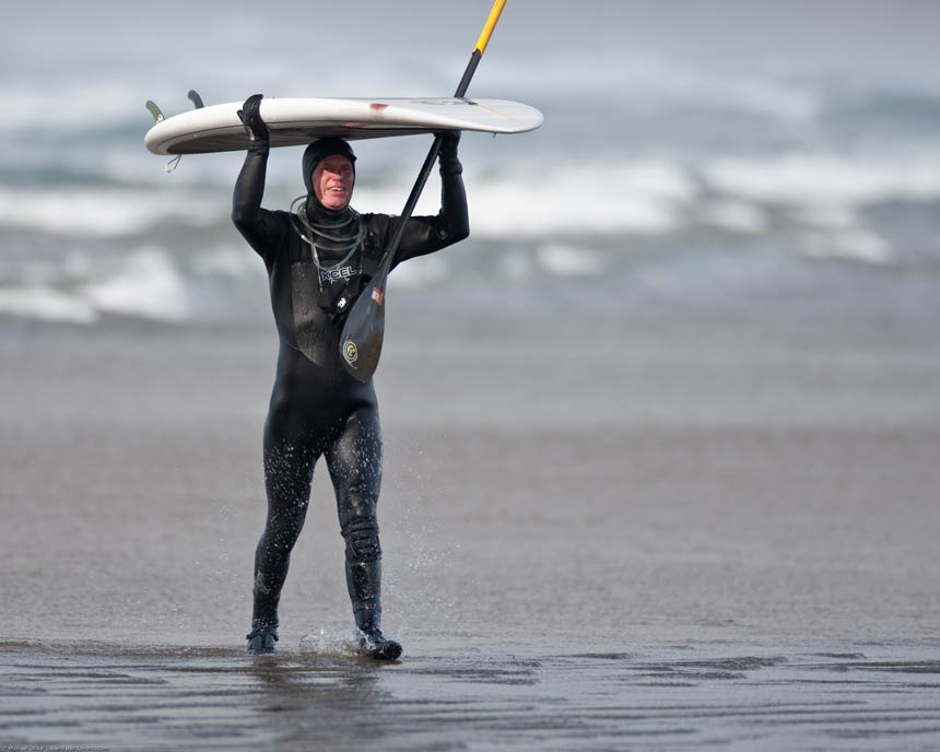 cold weather paddling gear and sup wetsuit