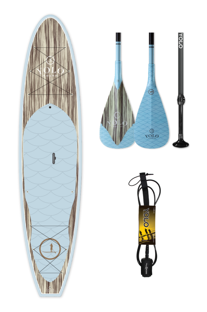 Silver Sand Paddle Board Deal