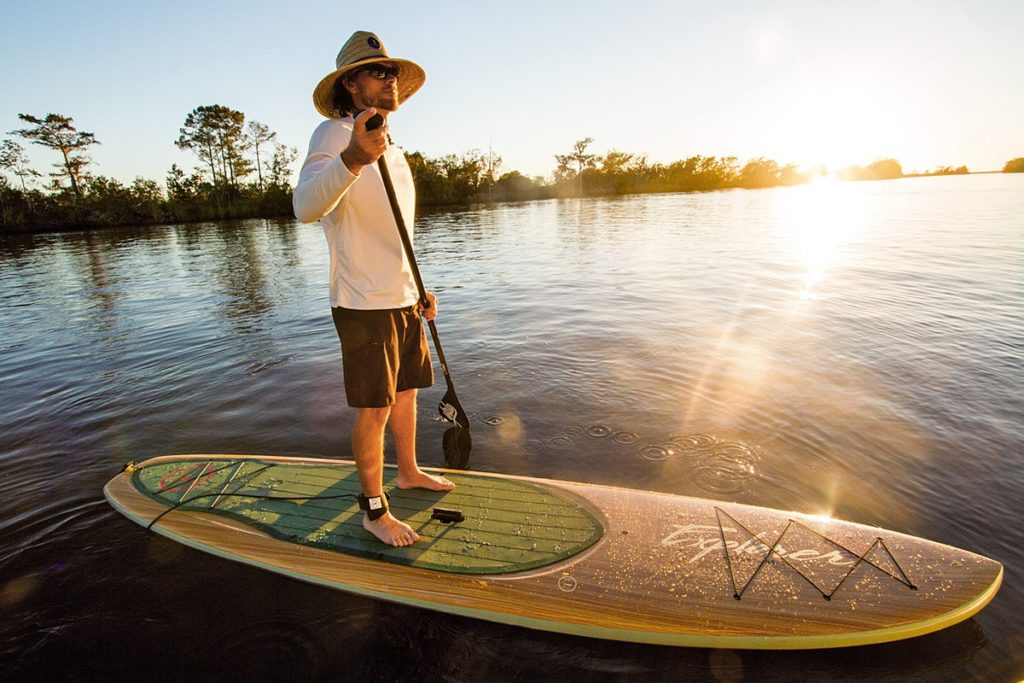 Hammerhead Exp Paddle Board Package Deal