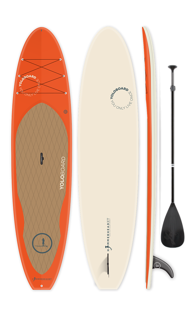 Hammerhead crawfish Stand Up Paddle Board Deal