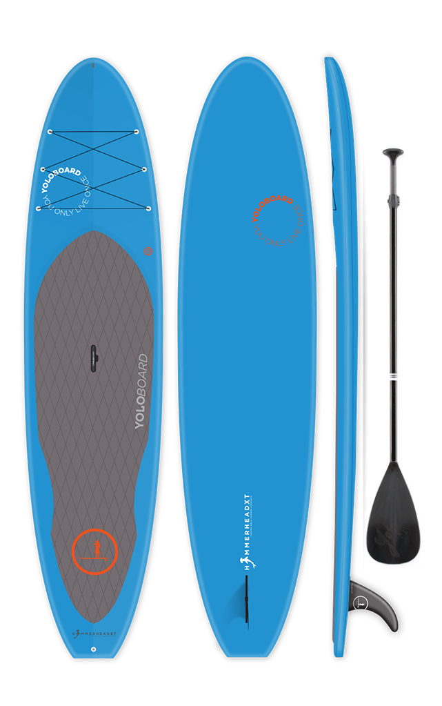 Hammerhead Pacific Paddle Board Deal