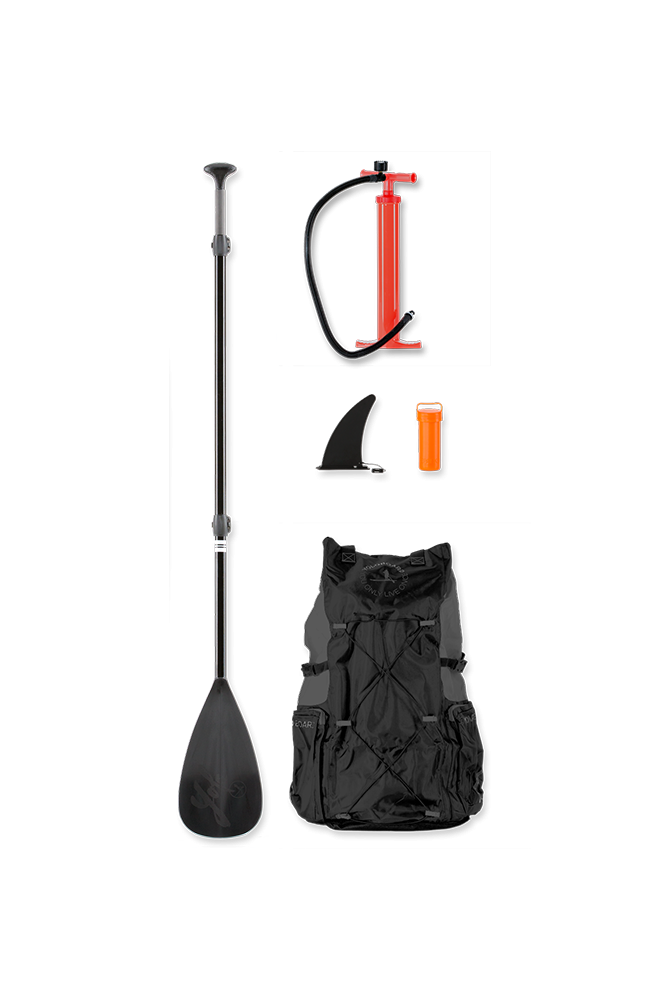 inflatable SUP package deal